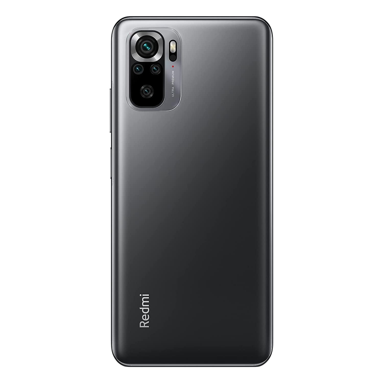 Redmi Note 10S Shadow Black 6GB | 128GB