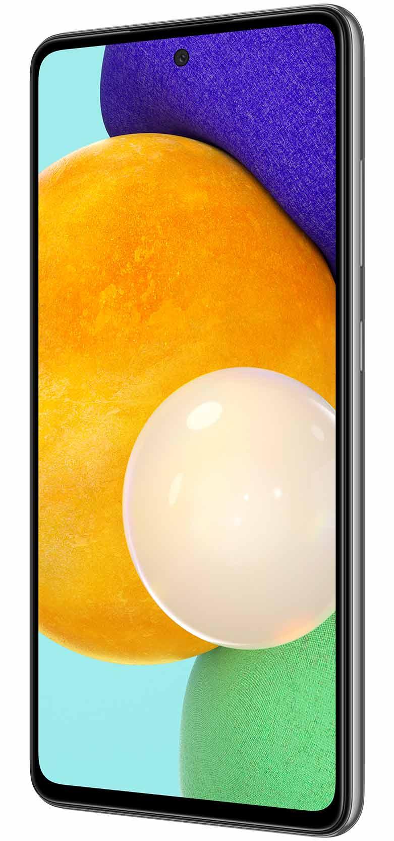 Samsung Galaxy A72 Black 8GB  128GB