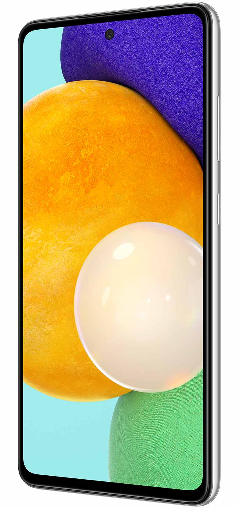 Samsung Galaxy A52 White 6GB |128GB