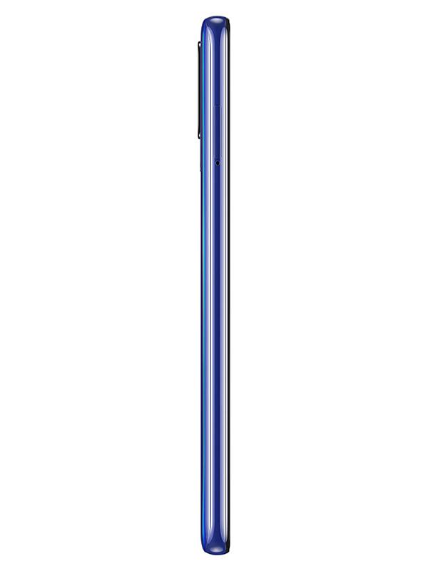 Samsung Galaxy A21s (Blue, 64GB) (4GB RAM)