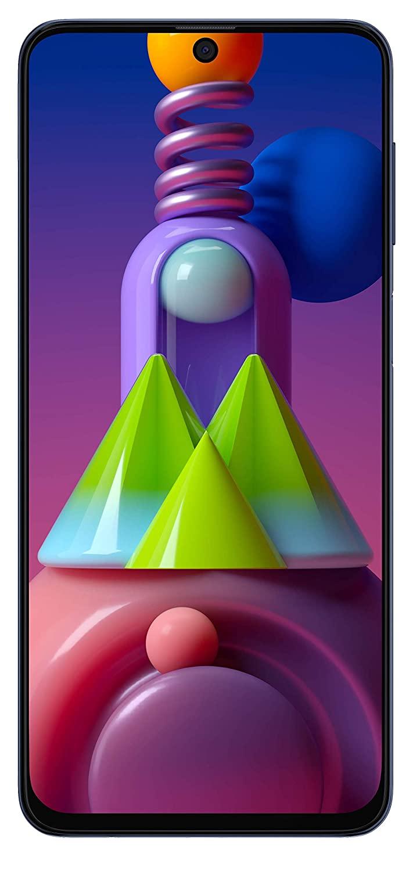 Samsung Galaxy M51 Celestial Black 6GB 128GB