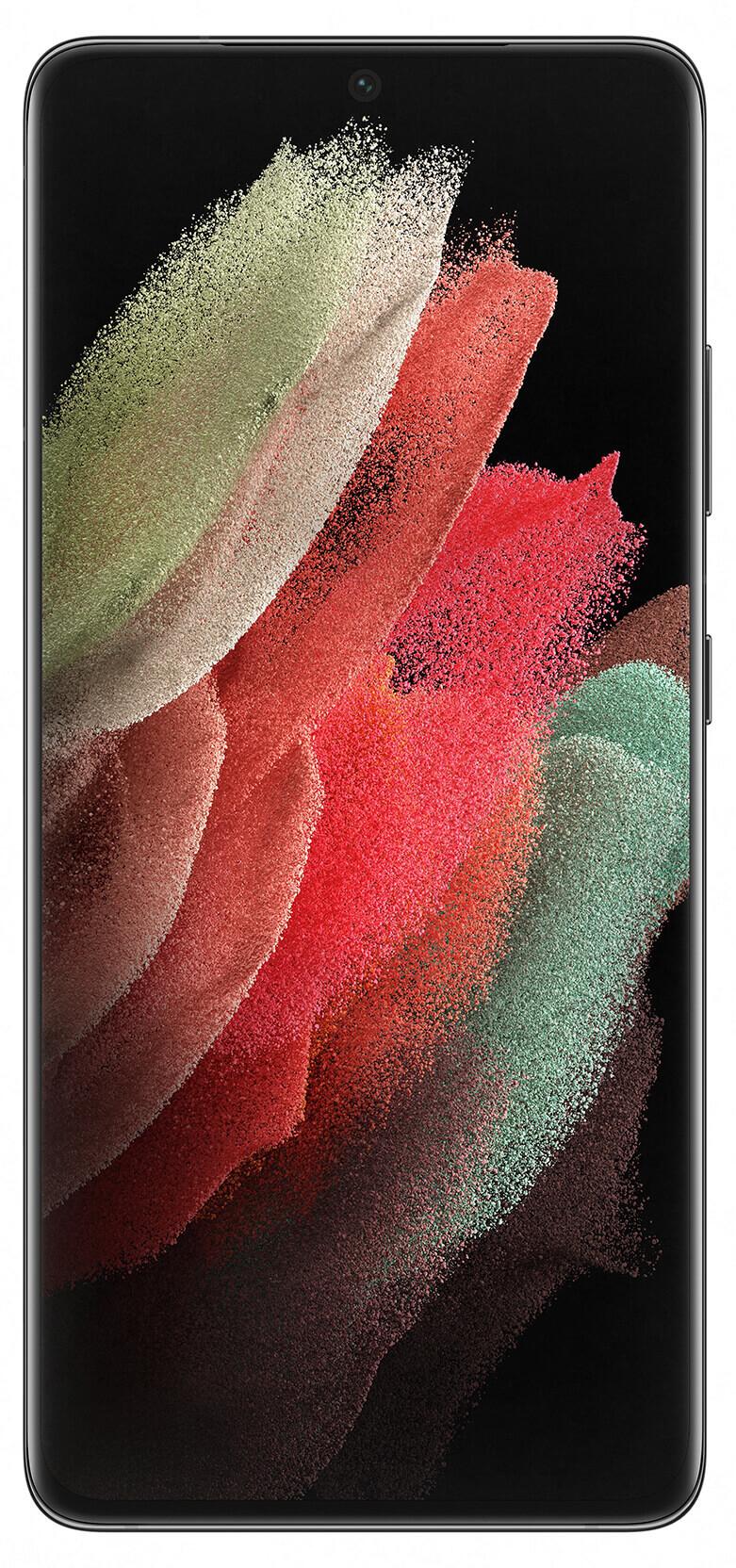 Samsung Galaxy S21 Ultra 5G Phantom Black 12GB RAM |256GB