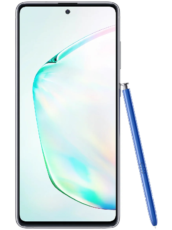 Samsung Galaxy Note 10 Lite Aura Glow 6GB|128GB
