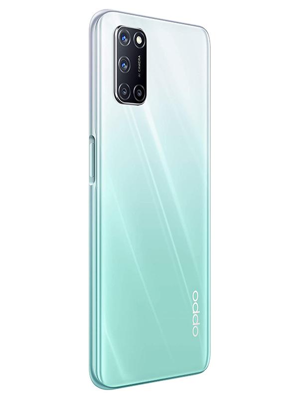 Oppo A52 6GB|128GB Stream White