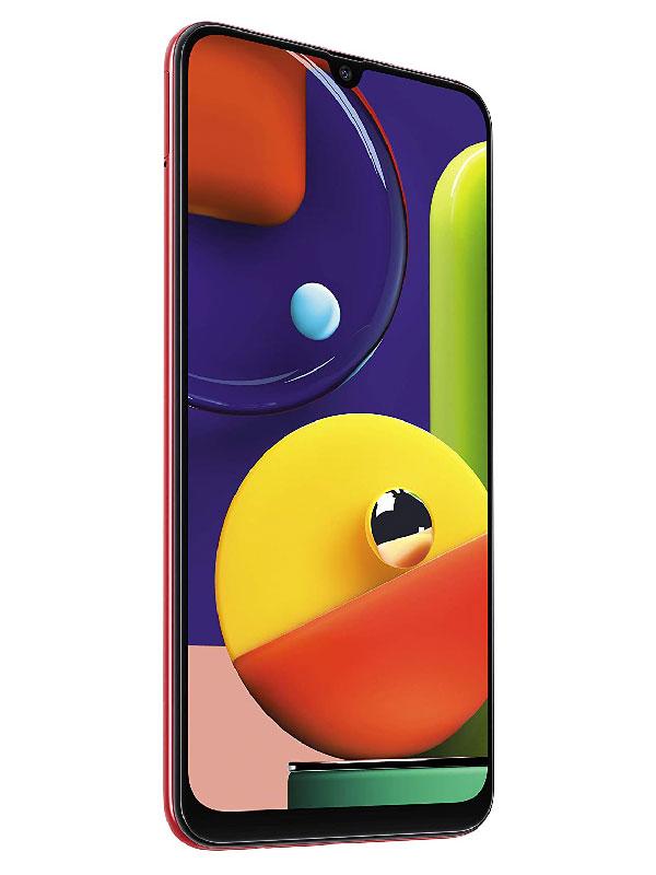 Samsung Galaxy A70s Red 8GB|128GB