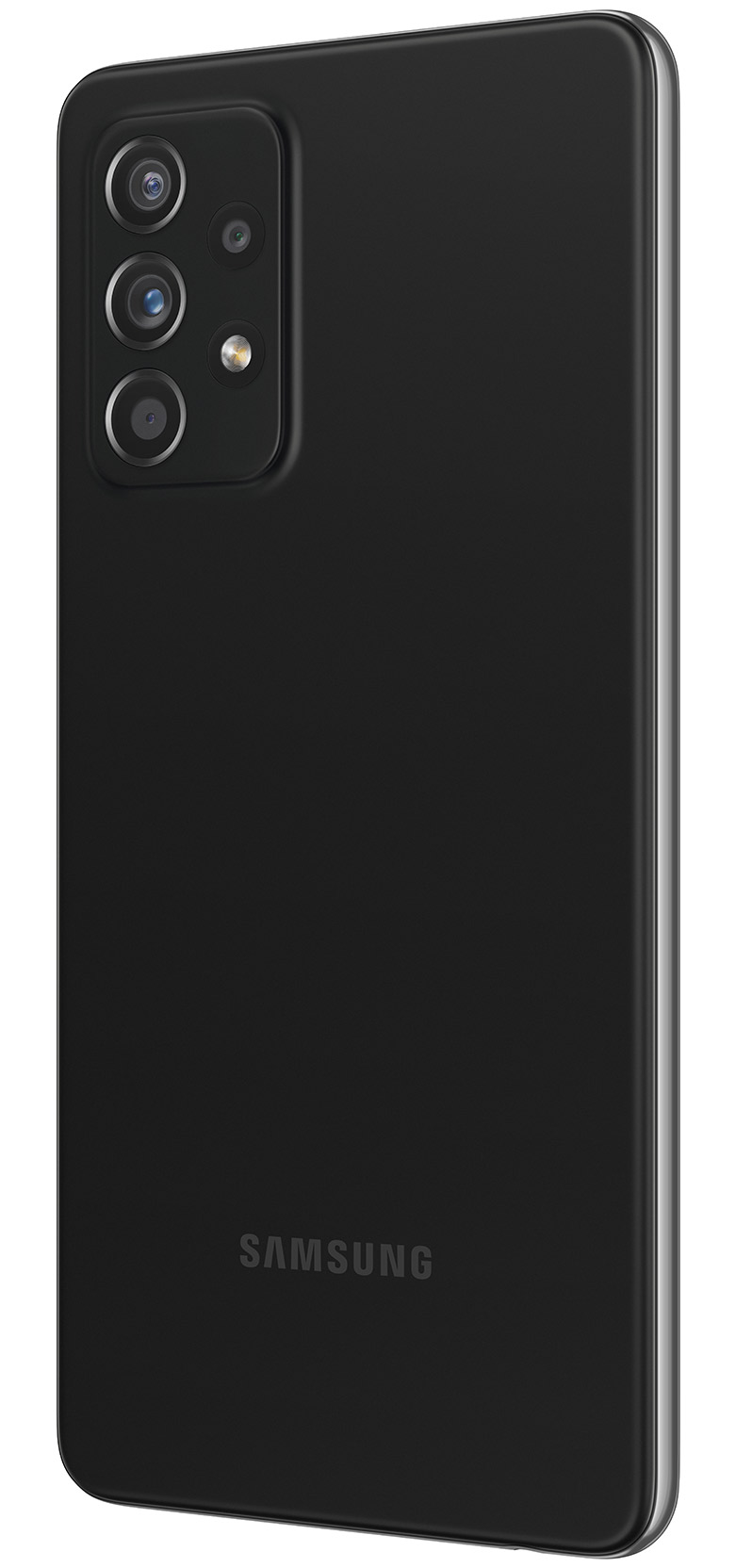 Samsung Galaxy A52 Black 6GB  128GB