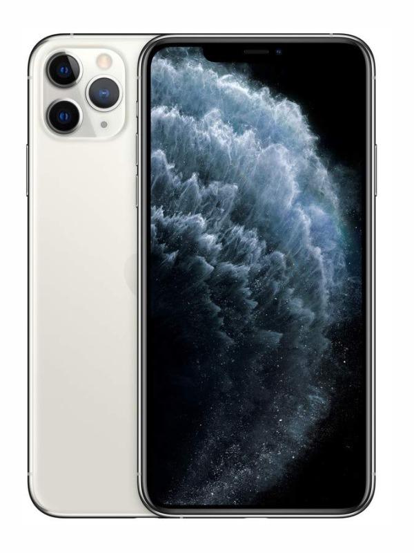 iPhone 11 Pro Max Silver 64GB