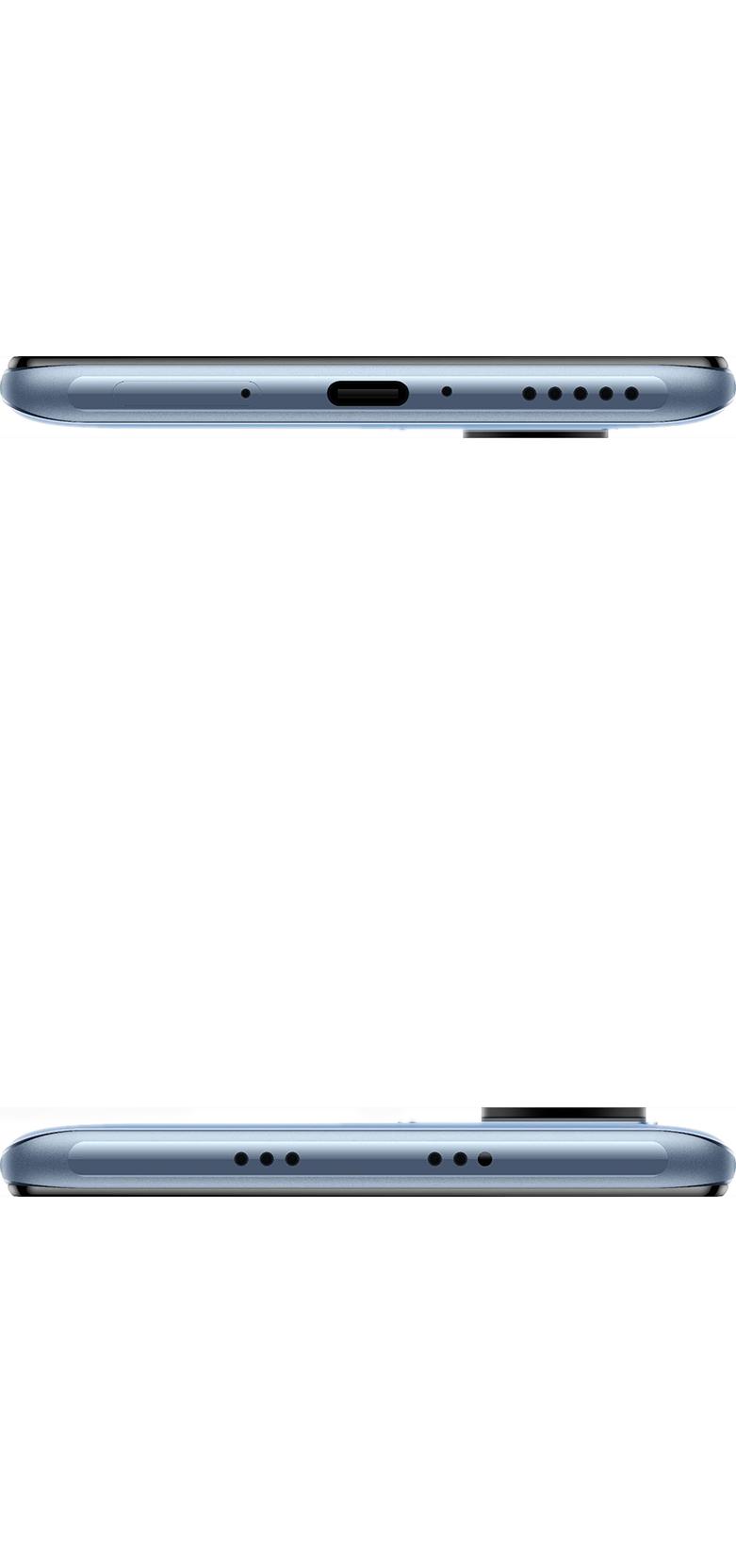 Mi 11X Celestial Silver 6GB | 128GB