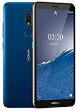 Nokia C3 DS Nordic Blue 2GB|16GB