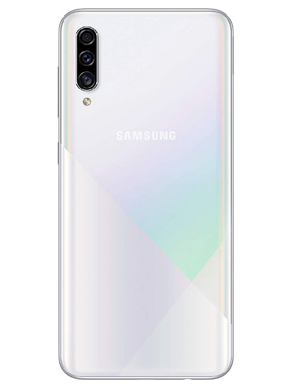 Samsung Galaxy A30s White 4GB|128GB