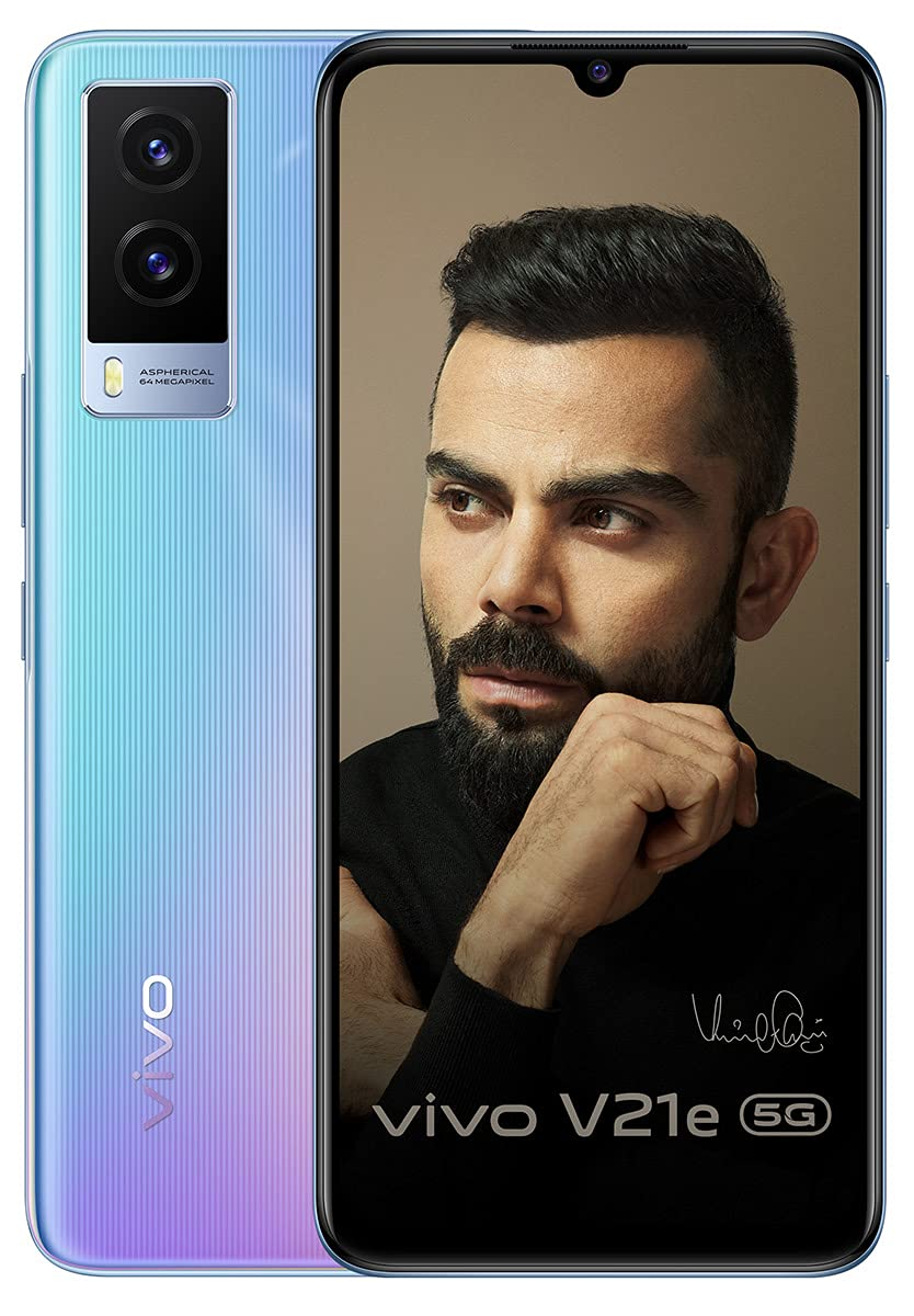 Vivo V21e 5G Sunset Jaz 8GB   128GB