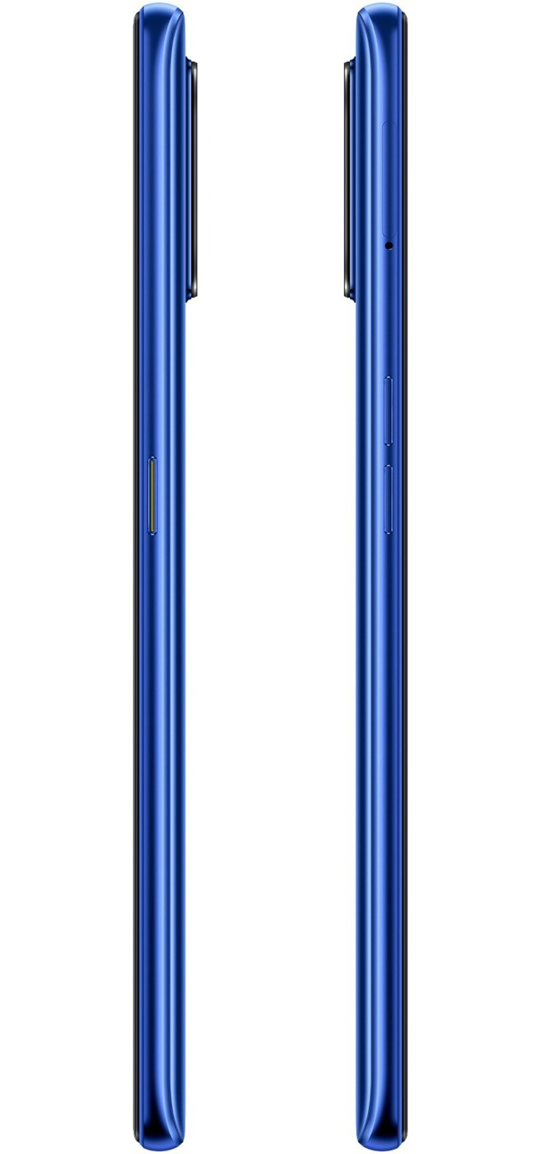 Realme 7 Pro Mirror Blue 8GB |128GB