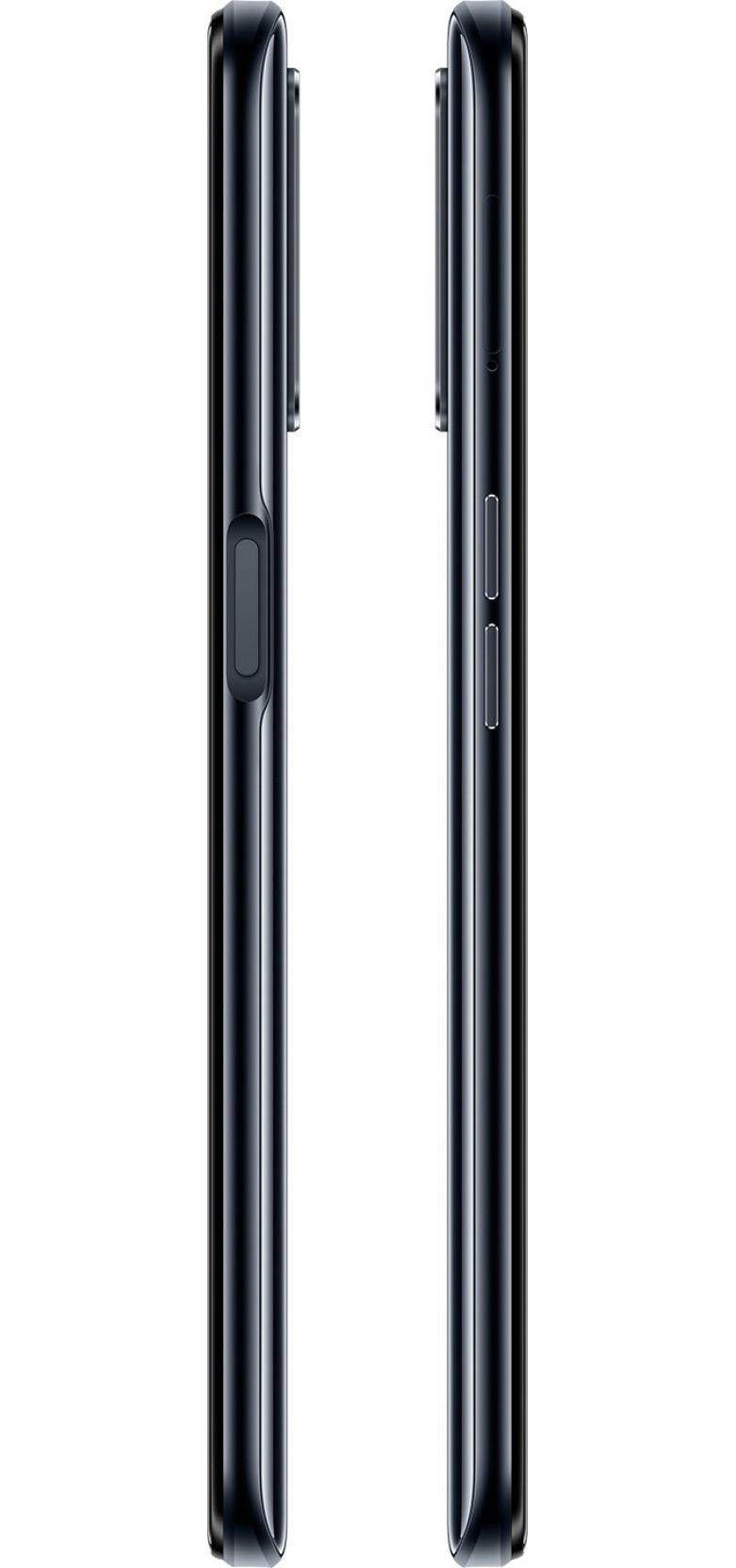 Oppo A54 Crystal Black 4GB   64GB