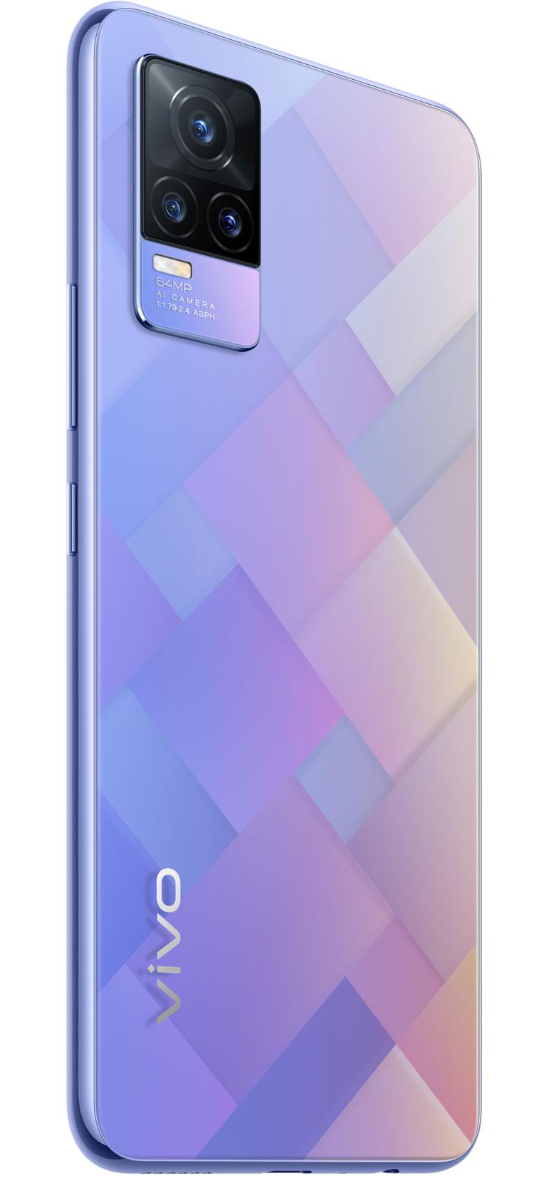 Vivo Y73 Diamond Flare 8GB   128GB