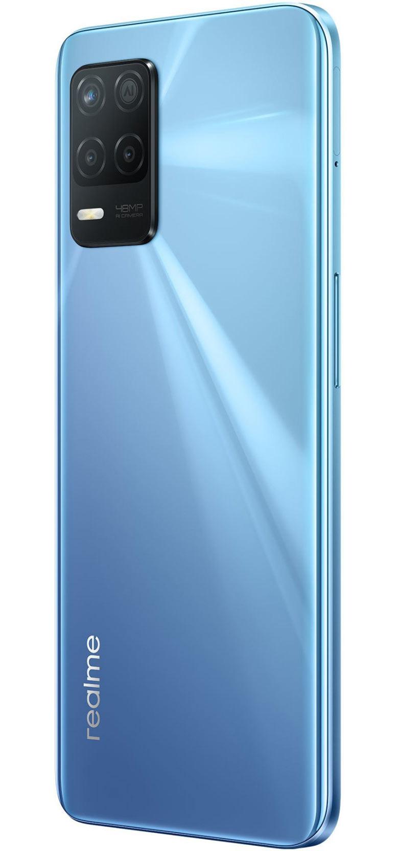 Realme 8 5G Supersonic Blue 8GB | 128GB