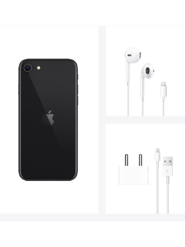 iPhone SE 2020 Black 64GB