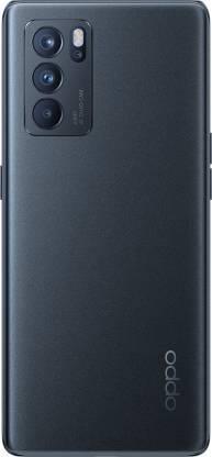 Oppo Reno6 Pro 5G Stellar Black 12GB | 256GB